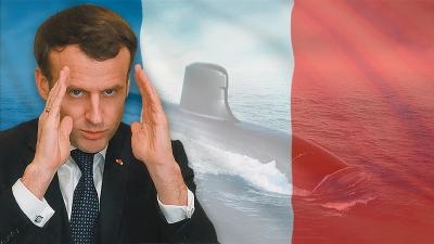 Η Γαλλία αμφέβαλε ως προς τη συμφωνία για τα υποβρύχια με την Αυστραλία τον Ιούνιο