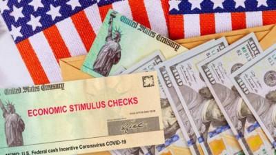 ΗΠΑ: Εγκρίθηκε η καταβολή των checks των 2.000 δολ. από τη Βουλή των Αντιπροσώπων