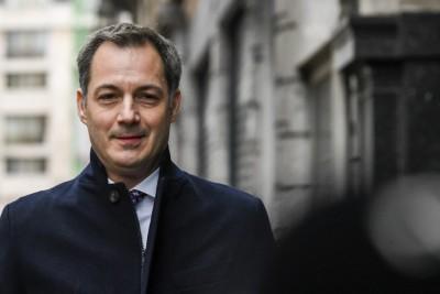 De Croo (Βέλγιο): Στοχευμένες κυρώσεις κατά προσώπων, οι αποφάσεις του Ευρωπαϊκού Συμβουλίου για την Τουρκία