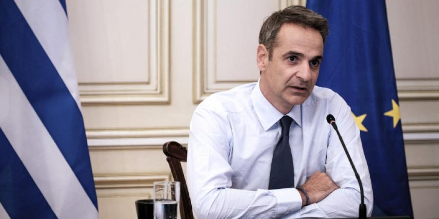 Μητσοτάκης για ΑΕΠ: Άντεξε η ελληνική οικονομία - Η Ελλάδα στον δρόμο της επιτυχίας