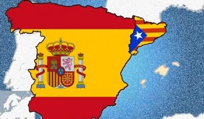 Οι κεντροδεξιοί Ciudadanos στην Ισπανία θέλουν ανάκληση της αυτονομίας της Καταλονίας