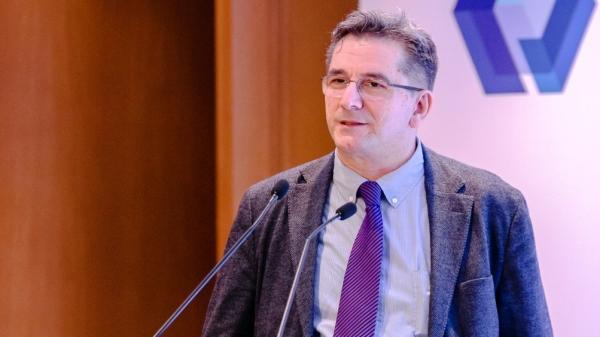 Κώστας Θέος (Ελληνική Παραγωγή - Συμβούλιο Βιομηχανιών για την Ανάπτυξη): Είναι ουτοπία το όραμα της Έκθεσης Πισσαρίδη;