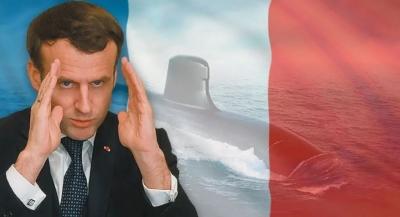 Γαλλία - AUKUS: Η Αυστραλία έκανε ένα τεράστιο λάθος ακυρώνοντας τη συμφωνία για τα υποβρύχια