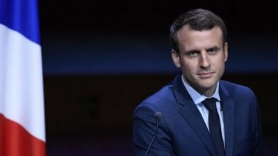 Στη Βηρυτό την επόμενη εβδομάδα ο Macron: Θα γίνει εμφύλιος πόλεμος εάν αφήσουμε τον Λίβανο