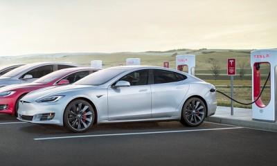 Πρωταθλήτρια η Νορβηγία στις πωλήσεις ηλεκτροκίνητων οχημάτων - Άγγιξαν το 54% της συνολικής αγοράς αυτοκινήτων το 2020