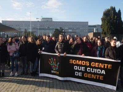 Παραλύει η Πορτογαλία από τις απεργίες – Μισθολογικές αυξήσεις αξιώνουν οι υπάλληλοι
