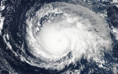 Κυκλώνας Γιώτα: Ενισχύθηκε στην κατηγορία 5 και απειλεί την Ονδούρα και τη Νικαράγουα