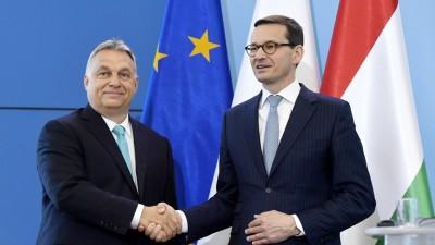 Σε συμφωνία η Γερμανία με Πολωνία και Ουγγαρία για τον προϋπολογισμό της ΕΕ - Ραγδαίες εξελίξεις ενόψει Συνόδου