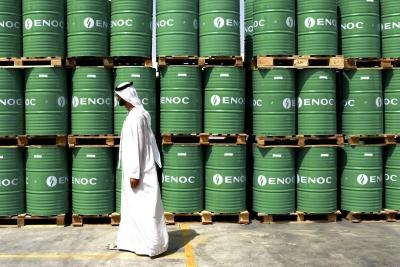Σαουδική Αραβία: Υποστηρίζει την παράταση μείωσης στην παραγωγή πετρελαίου για Μάΐο - Ιούνιο