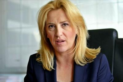 Δούρου: Μητσοτάκης, Γεννηματά και βουλευτές της Αν. Αττικής εκμεταλλεύονται την τραγωδία στο Ματι για εκλογικούς σκοπούς