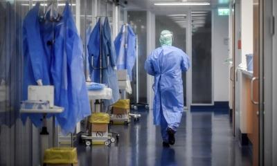 Επίταξη: Έδωσαν φύλλο πορείας σε γιατρό που... εργαζόταν ήδη εθελοντικά