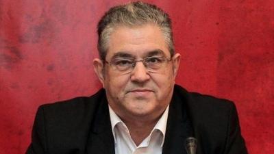 Κουτσούμπας (ΚΚΕ): Μπροστά στην Ελλάδα σήμερα, σημαίνει σοσιαλισμός με την εργατική τάξη, το λαό, στην εξουσία