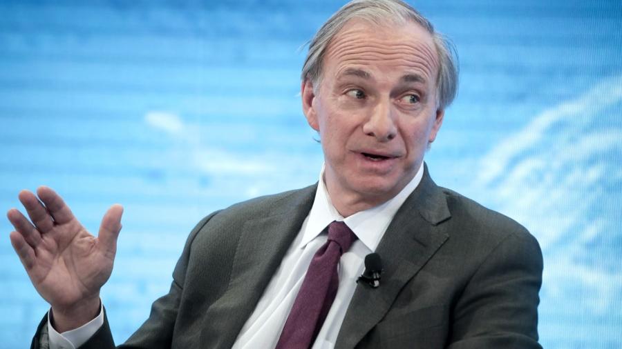 Ο CEO της Goldman Sachs αντικρούει τα ρατσιστικά σχόλια του Trump