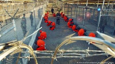 HΠΑ: Σχέδιο της κυβέρνησης Biden να κλείσει το Guantanamo