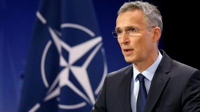 Μήνυμα ΝΑΤΟ σε Κίνα: Δεν είμαστε εχθροί, αλλά θα αντιμετωπίσουμε τις προκλήσεις για την ασφάλεια μας