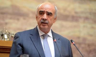 Μεϊμαράκης: Η μητέρα των μαχών είναι οι εθνικές εκλογές - Το μήνυμα θα δοθεί από τις ευρωεκλογές