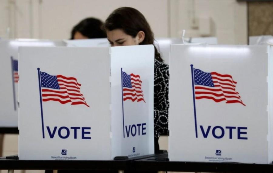 ΗΠΑ: Οι Ρεπουμπλικάνοι ζητούν επανέλεγχο των ψήφων στο Ντιτρόιτ και καθυστέρηση στην πιστοποίηση των αποτελεσμάτων