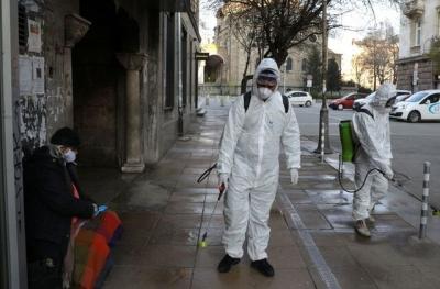 Βουλγαρία: Υποχρεωτικό τεστ κορωνοϊού σε όσους εισέρχονται στη χώρα θα επιβάλει η κυβέρνηση