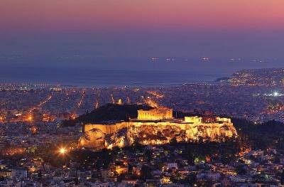Έρευνα: Στις 100 καλύτερες πόλεις για να βρεις δουλειά η Αθήνα
