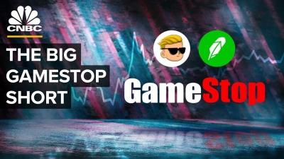 Αλλαγή δεδομένων για GameStop - Η επενδυτική «μανία» δεν ήταν εξέγερση μικρομετόχων - Θεσμικοί επενδυτές πίσω από το ράλι