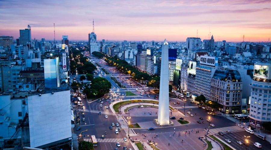 Αργεντινή: Οι αρχές συνιστούν στους κατοίκους του Μπουένος Άιρες να… φύγουν ενόψει G20