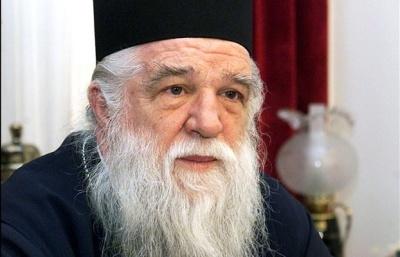 Μητροπολίτης Αμβρόσιος: Δεν αναφέρθηκα ποτέ σε παραίτηση του Αρχιεπισκόπου
