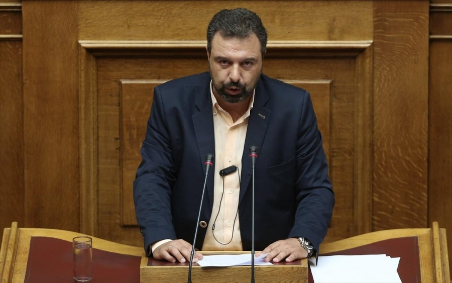 Υπόθεση Folli-Follie: Αίρεται η βουλευτική ασυλία του βουλευτή του ΣΥΡΙΖΑ, Σταύρου Αραχωβίτη