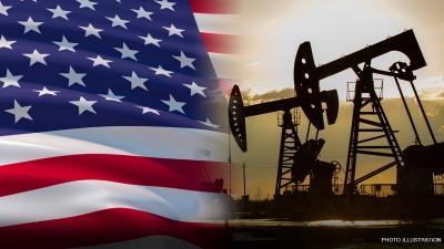 ΗΠΑ: Mείωση των αποθεμάτων αργού κατά 400.000 βαρέλια την προηγούμενη εβδομάδα