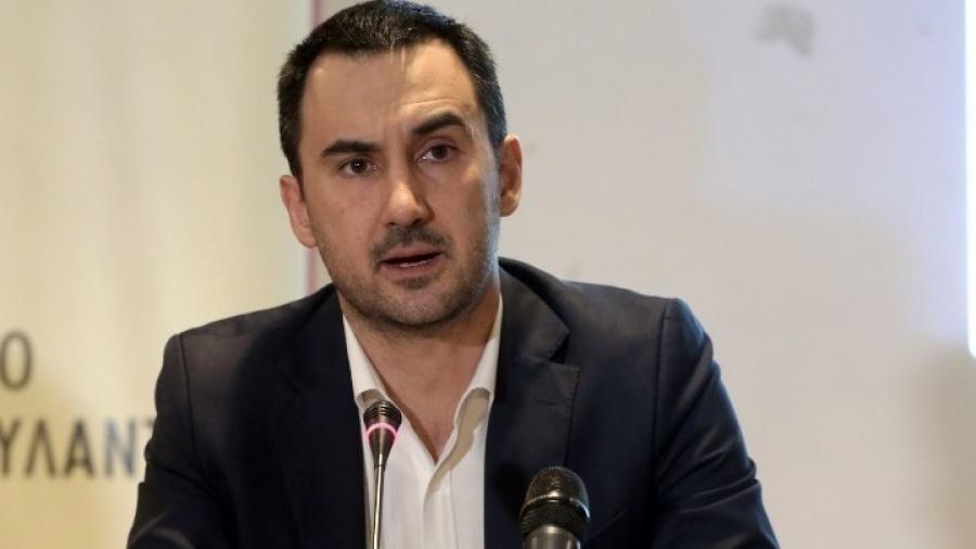 Στις 17/1/18 η συνάντηση του διαμεσολαβητή του ΟΗΕ με τους διαπραγματευτές Ελλάδας και ΠΓΔΜ