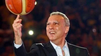 Νίκος Γκάλης: Είπε «ναι» στην πρόταση Φασούλα για τη θέση του επίτιμου προέδρου της ΕΟΚ!