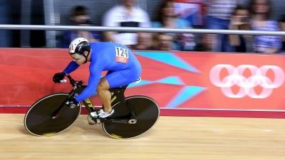 Ποδηλασία: Δεν τα κατάφερε και εγκατέλειψε ο Βολικάκης τον αγώνα πόντων όμνιουμ!