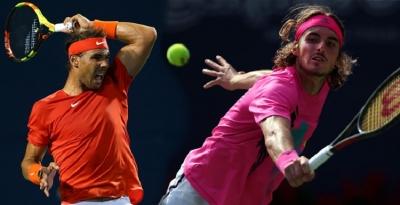 Απίστευτη ανατροπή: O Τσιτσιπάς κέρδισε τον Nadal και πρόκριση στους