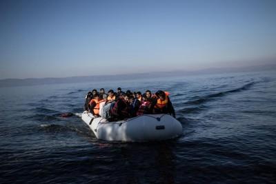 Die Welt: Νέο μεταναστευτικό ρεύμα μέσω Κύπρου, από τον Λίβανο