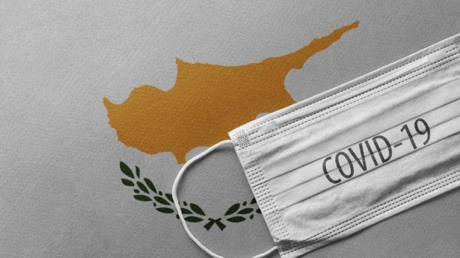 Κύπρος: Ένας θάνατος και 677 νέα κρούσματα λόγω Covid