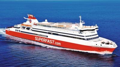 Superfast Ferries: Δράσεις προαγωγής της ελληνικής γλώσσας στη Νότια Ιταλία