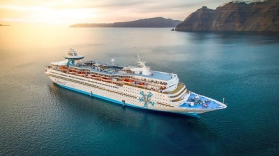 Celestyal Cruises: Επανέναρξη κρουαζιέρας την Άνοιξη του 2021 και νέο λιμάνι επιβίβασης/αποβίβασης το Λαύριο
