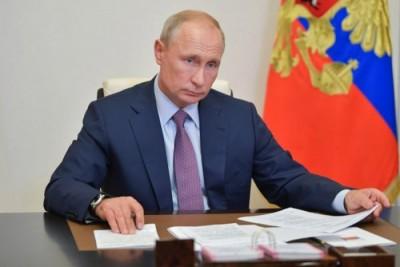 Putin για Biden: Πολύ έμπειρος πολιτικός