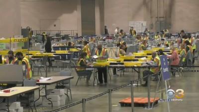 Εκλογές ΗΠΑ: Τι ισχύει για την ανακαταμέτρηση των ψήφων σε Ουισκόνσιν, Μίσιγκαν, Πενσιλβανία και Τζόρτζια