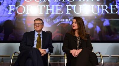 Διαζύγιο για τον Bill και την Melinda Gates... τα βλέμματα στο Foundation εν μέσω πανδημίας!