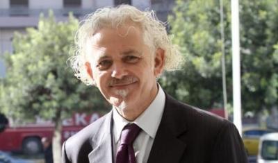 Απεβίωσε αναπάντεχα σε ηλικία μόλις 56 ετών ο γνωστός δικηγόρος, Παναγιώτης Γιαννόπουλος