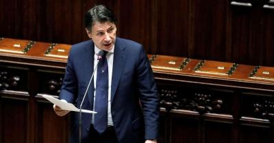 Ιταλία: Έντονο παρασκήνιο για την επιβίωση της κυβέρνησης ενόψει της μάχης στη Γερουσία στις 19/1