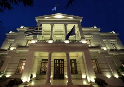 ΥΠΕΞ: Συμπαράσταση της Ελλάδας στην Αλβανία που επλήγη από τον ισχυρό σεισμό