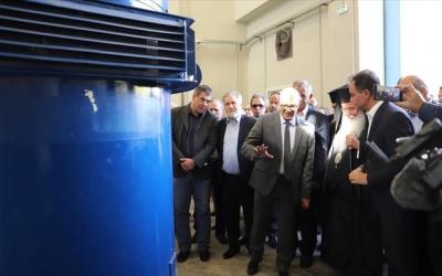 Κοζάνη: Στο Βελβεντό ο πρώτος αυτοδιαχειριζόμενος υδροηλεκτρικός σταθμός της χώρας