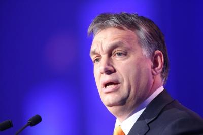 Απομονωμένος ο Orban - Το Ευρωκοινοβούλιο ενεργοποιεί το  Άρθρο 7 εναντίον της Ουγγαρίας