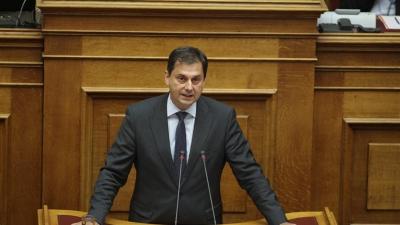 Θεοχάρης (υπ. Τουρισμού): Το σχέδιο πέντε σημείων για το άνοιγμα του ελληνικού τουρισμού