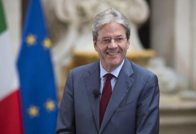 Gentiloni: Το Ταμείο ανάκαμψης της ΕΕ με 1,5 τρισ. θα είναι έτοιμο μέσα Σεπτεμβρίου 2020