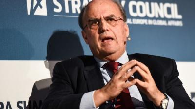 Ζαββός στη Die Welt: Έρχονται νέες μεταρρυθμίσεις για τράπεζες, χρηματιστήριο