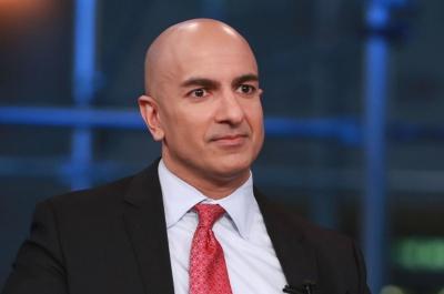 Kashkari (Fed): Δεν χρειάζεται να αυξήσουμε περαιτέρω τα επιτόκια - Δεν υπάρχουν σημάδια υπερθέρμανσης της οικονομίας