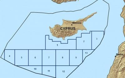 ENI: Δεν εγκαταλείπουμε τη γεώτρηση στην Κύπρο θα επιστρέψουμε όταν βρεθεί λύση από την διεθνή διπλωματία