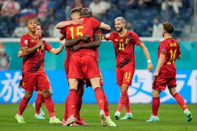 Βέλγιο - Ρωσία: 2-0 με εξαιρετικό πλασέ του Μενιέ! (video)